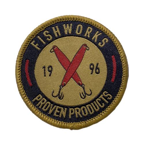 FWX Patch