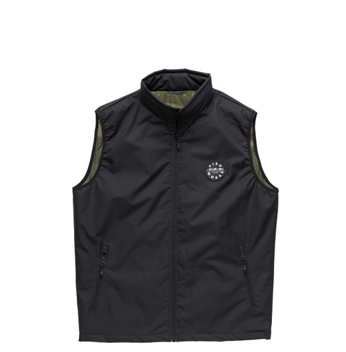 Chaleco Vest - Black