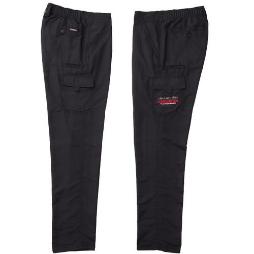 Strike Pant - Black