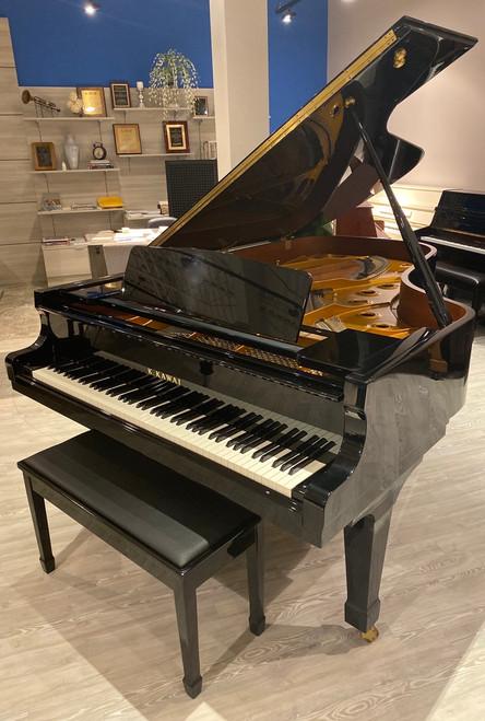 Kawai RX-6 Semi-Concert Grand Piano