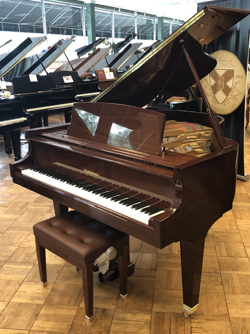 NEW Baldwin BP165 Premium Baby Grand Piano