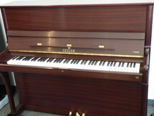 NEW Eduard Seiler ED-126 Professional Upright Piano