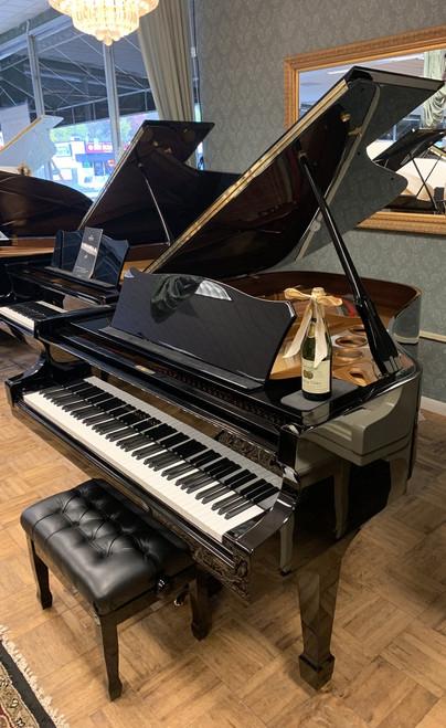 NEW Johannes Seiler GS-175 Grand Piano