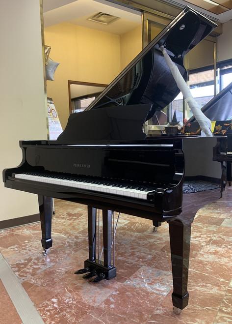 New Pearl River GP150SP Classic Baby Grand Piano