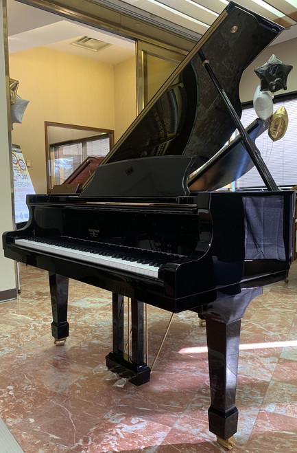 New Hardman Peck R143 Baby Grand  Piano