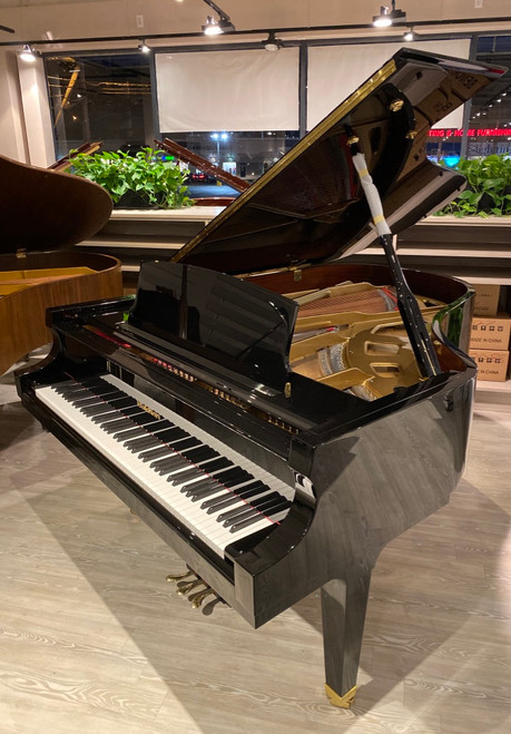 New Baldwin BP190 Premium Grand Piano