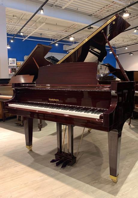 New Baldwin BP178 Premium Grand Piano