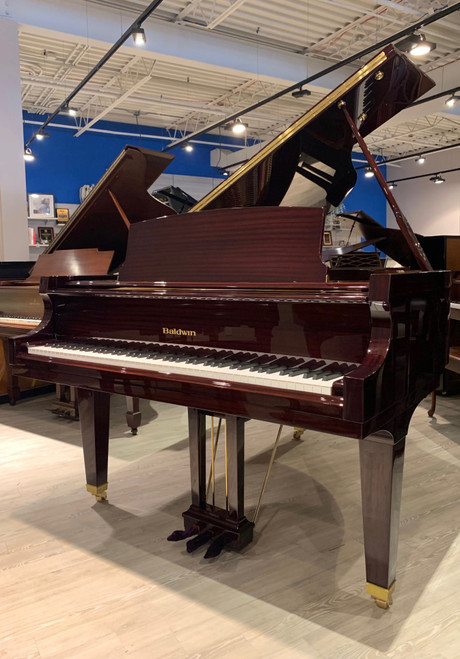 New Baldwin BP178 Premium Grand Piano
