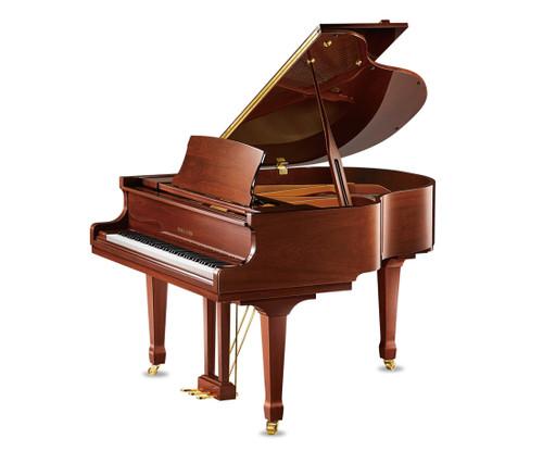 New Pearl River GP150 Classic Baby Grand Piano