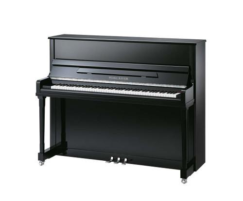 New Pearl River EU122S  Professional Upright Piano
