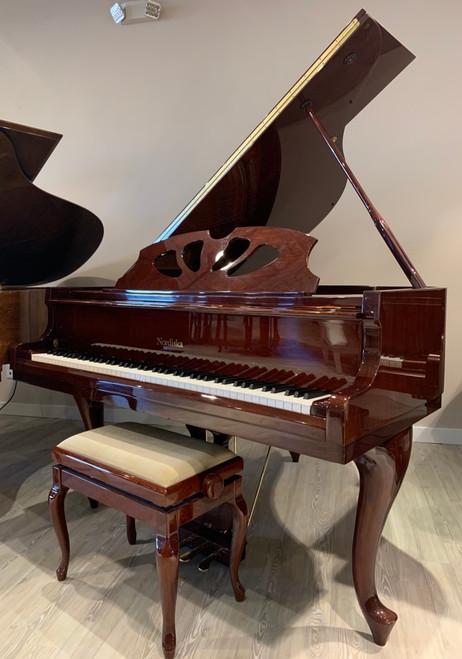 Nordiska 152S Baby Grand Piano