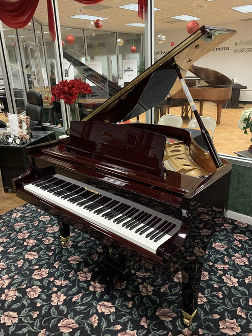 New Baldwin BP148 Premium Baby  Grand Piano