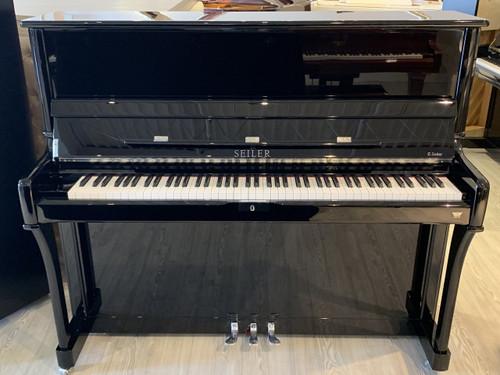 NEW Eduard Seiler ED-126 Professional Upright  Piano