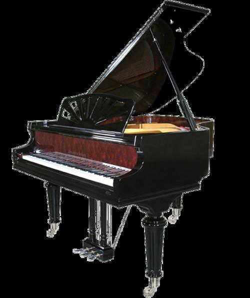 New Johannes Seiler GS-160LN Premium Designer  PIano
