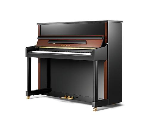 New Pearl River PE 121 Professional Upright Piano