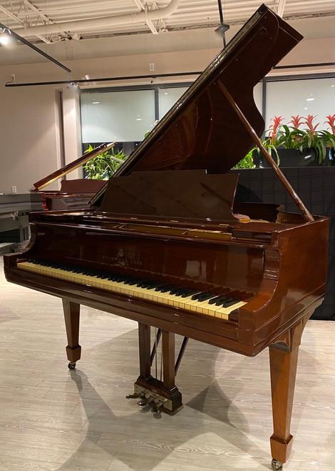 Steinway & Sons Model M  Baby  Grand Piano