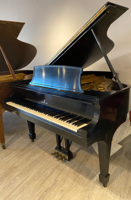 Steinway & Sons Model L  Grand Piano