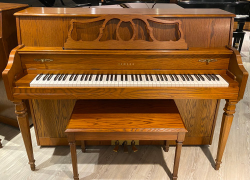 Yamaha M500M Designer Upright Piano
