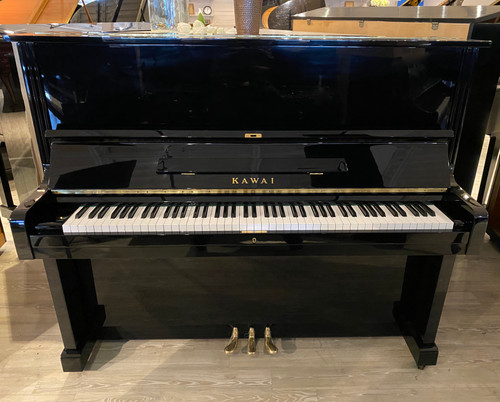 Kawai BL-51 Professional Studio Upright Piano