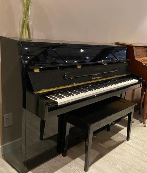 Kohler & Campbell HKB-142 Console Piano