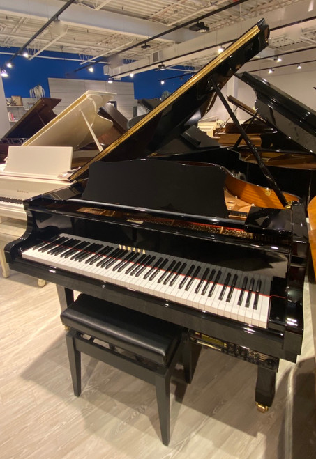 Yamaha DC2 Professional Player Grand Piano