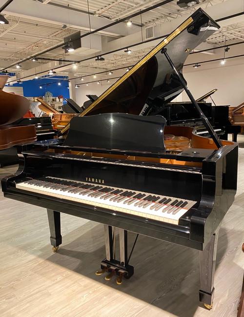 Yamaha C6 Semi Concert Grand Piano