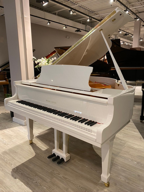 New Pearl River GP150SP Premium Baby Grand Piano