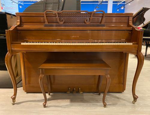 Yamaha M2HR Designer Console Piano