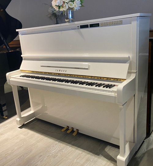 Yamaha MX100 Professional Player Upright Piano