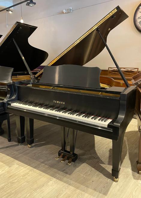 Yamaha G1 Professional Baby Grand piano