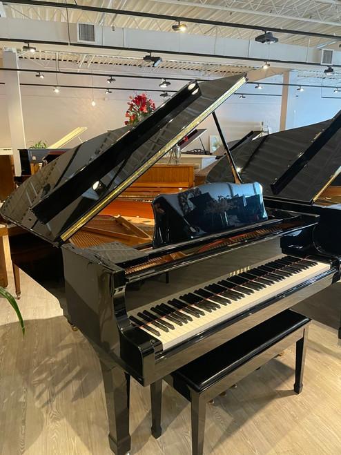 Yamaha C2 Conservatory  Grand Piano