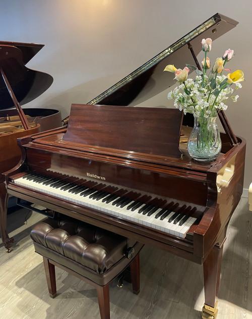 Baldwin Model R Professional Grand Pix Artisan Series  Grand Piano