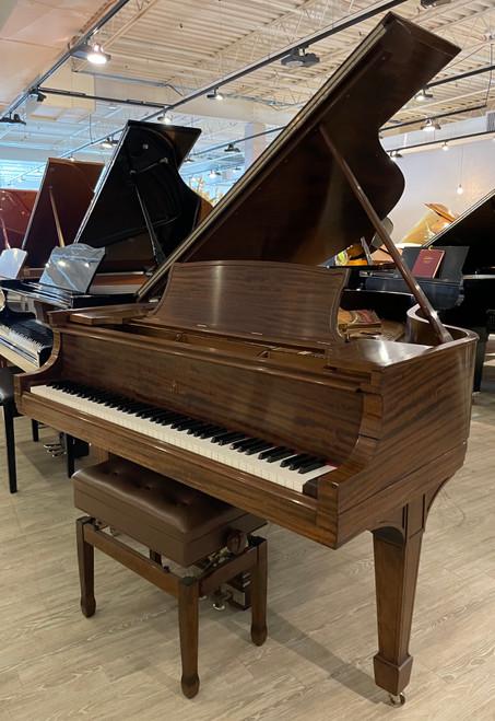Steinway & Sons Model O Grand  Piano