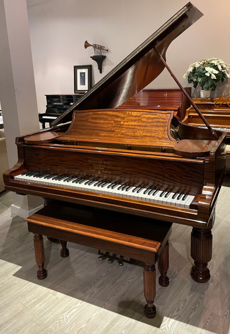 Steinway & Sons Professional Designer Model A Grand Piano