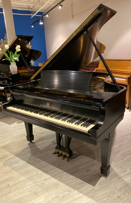 Steinway & Sons Model B Conservatory Grand Piano