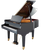 New Johannes Seiler GS-160 Premium Baby Grand PIano