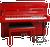New Johannes Seiler GS 110 Silent Upright  Piano