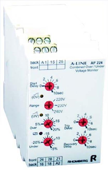 AP224/230VAC-SP