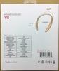 V8 Bluetooth Headphones with Loud Speaker
