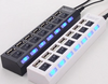 30 Watt 7-Port Rapid Charging Station - Charge/Connect any USB capable device