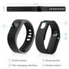 Bluetooth Smart Band - Phone, Camera, Pedometer, Calorie, Distance, Sleep Monitor, Water, Alarm,