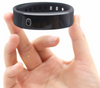 Ceramic Bluetooth Smartwatch - Camera, Pedometer, Calorie, Distance, Sleep Monitor, Water, Alarm