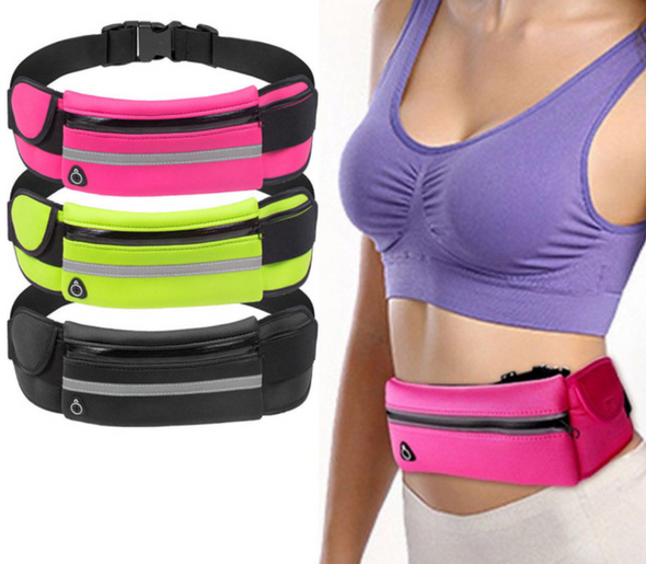 Fanny Pack - Water Proof