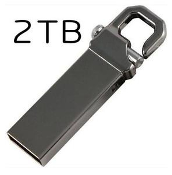 2TB USB 3.0 FLASH DRIVE