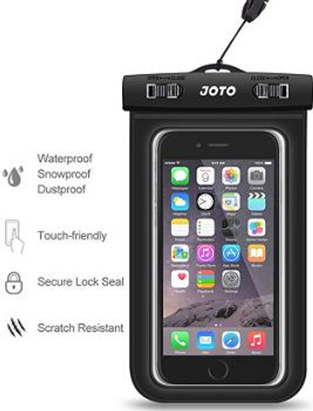 Underwater Pouch for all Smartphones - Underwater Photography