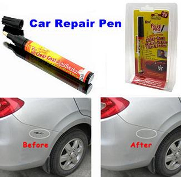Car Touch Up Repair Pen