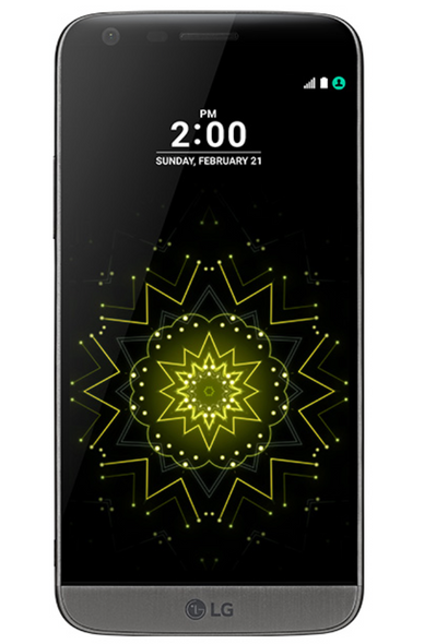 LG G5 Screen Replacement