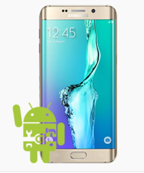 Samsung Galaxy S6 Edge Software Repair