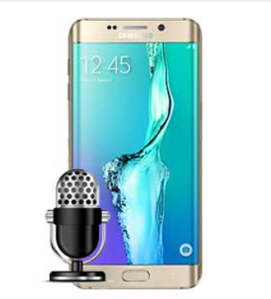 Samsung Galaxy S6 Edge Mic Replacement