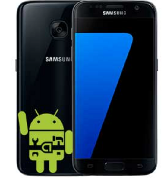 Samsung Galaxy S7 Software Repair